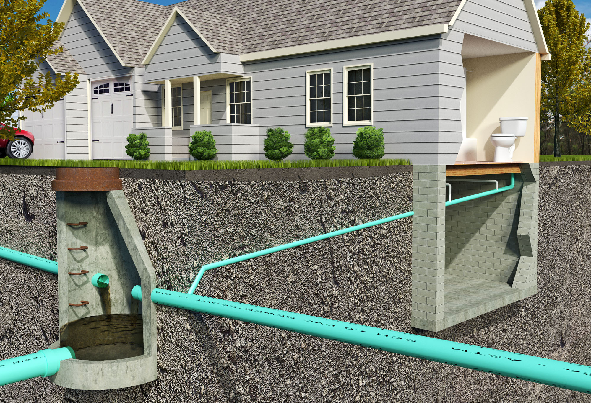 edilizia e idraulica