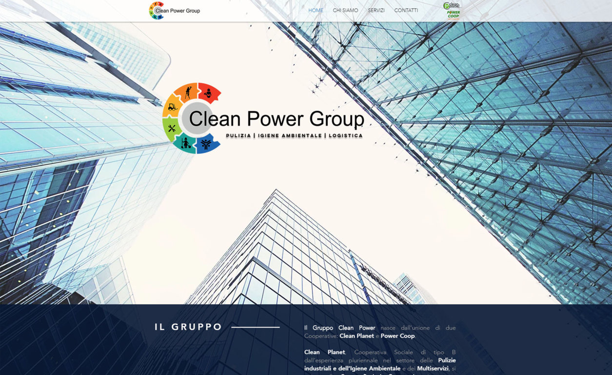 Clean power group
