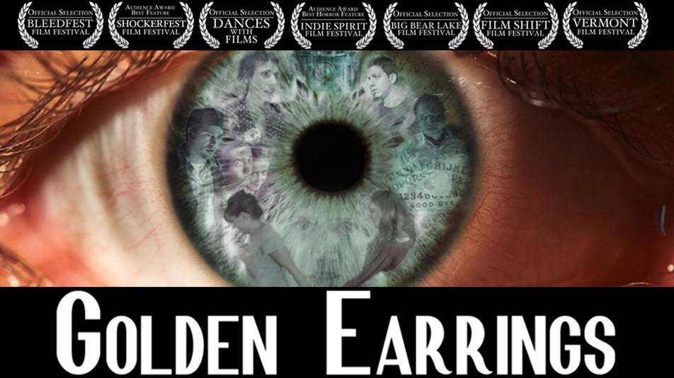 Golden Earrings | Producer, Editor | 2010