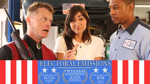 Electoral Emissions (2012)