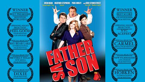 Father vs. Son | Producer, Editor | 2010