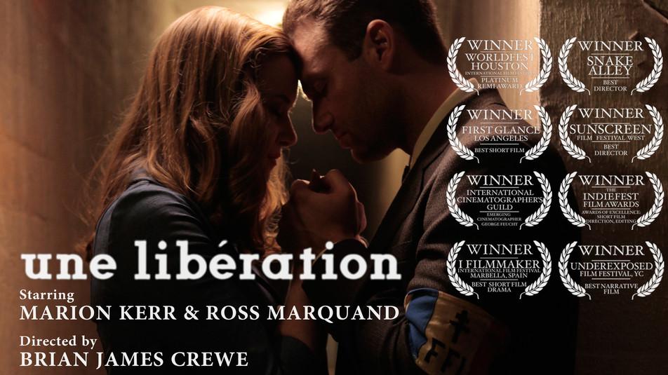 Une Libération   2014