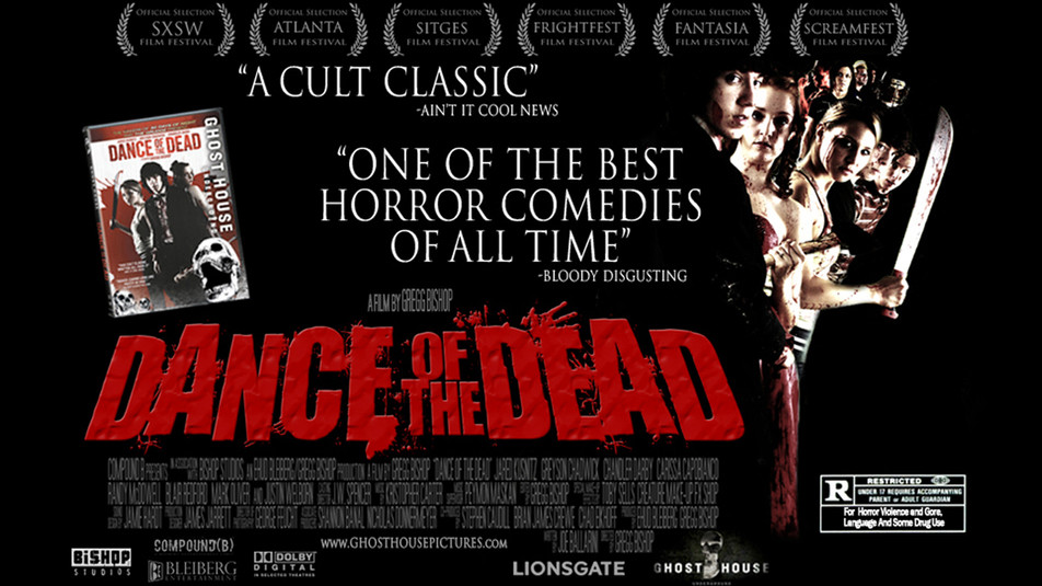 Dance of The Dead | Co-Producer | 2008