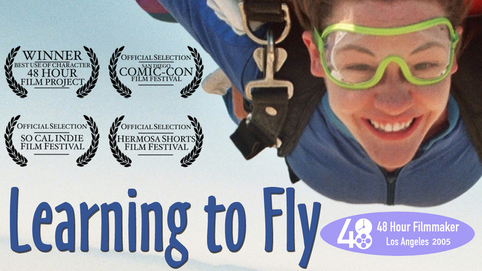Learning to Fly (2005)