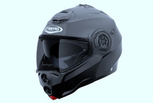 casco motociclistico Droid Caberg nero