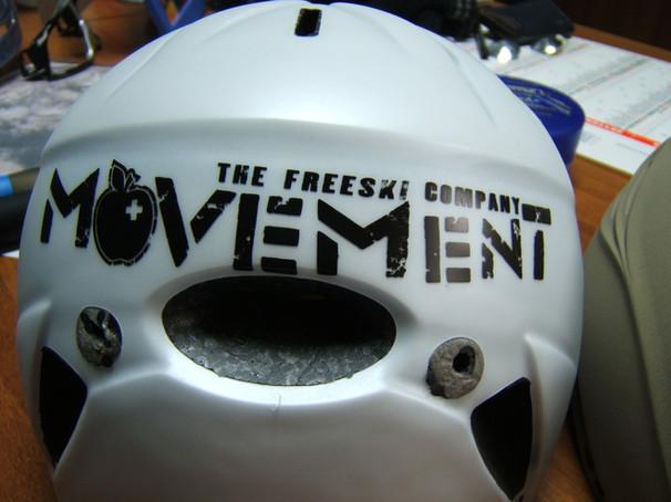 casco movement