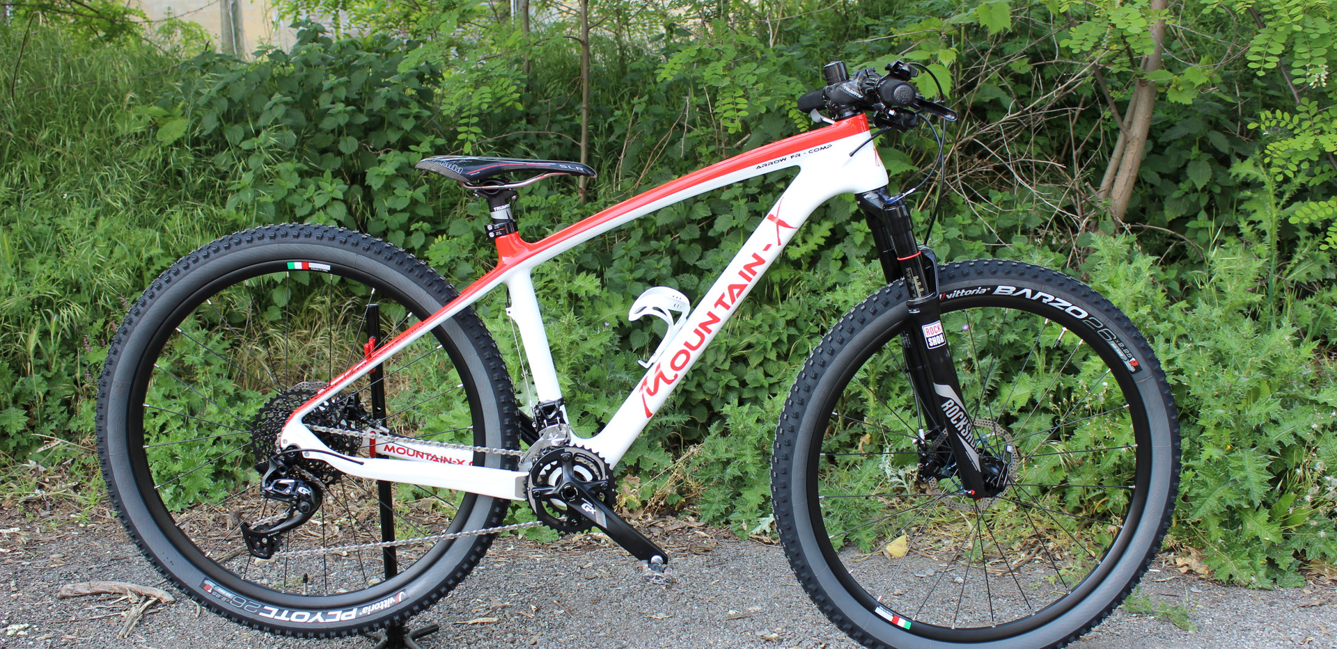 650B bianco rosso front 02