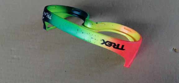 maschera Palau multicolor