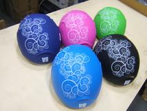caschi da sci V55 circle vari colori