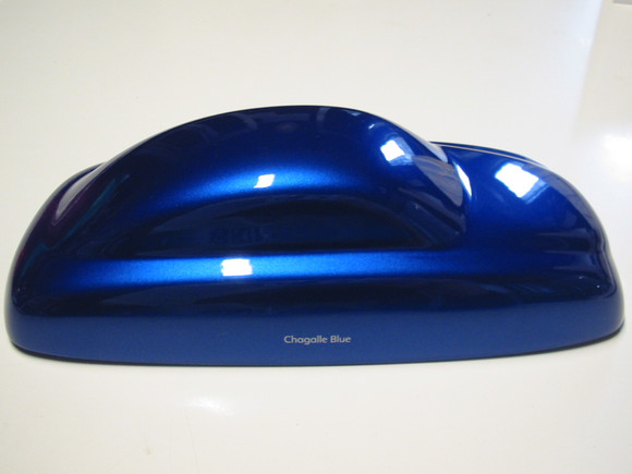 frog Saab Chabaglle Bleu