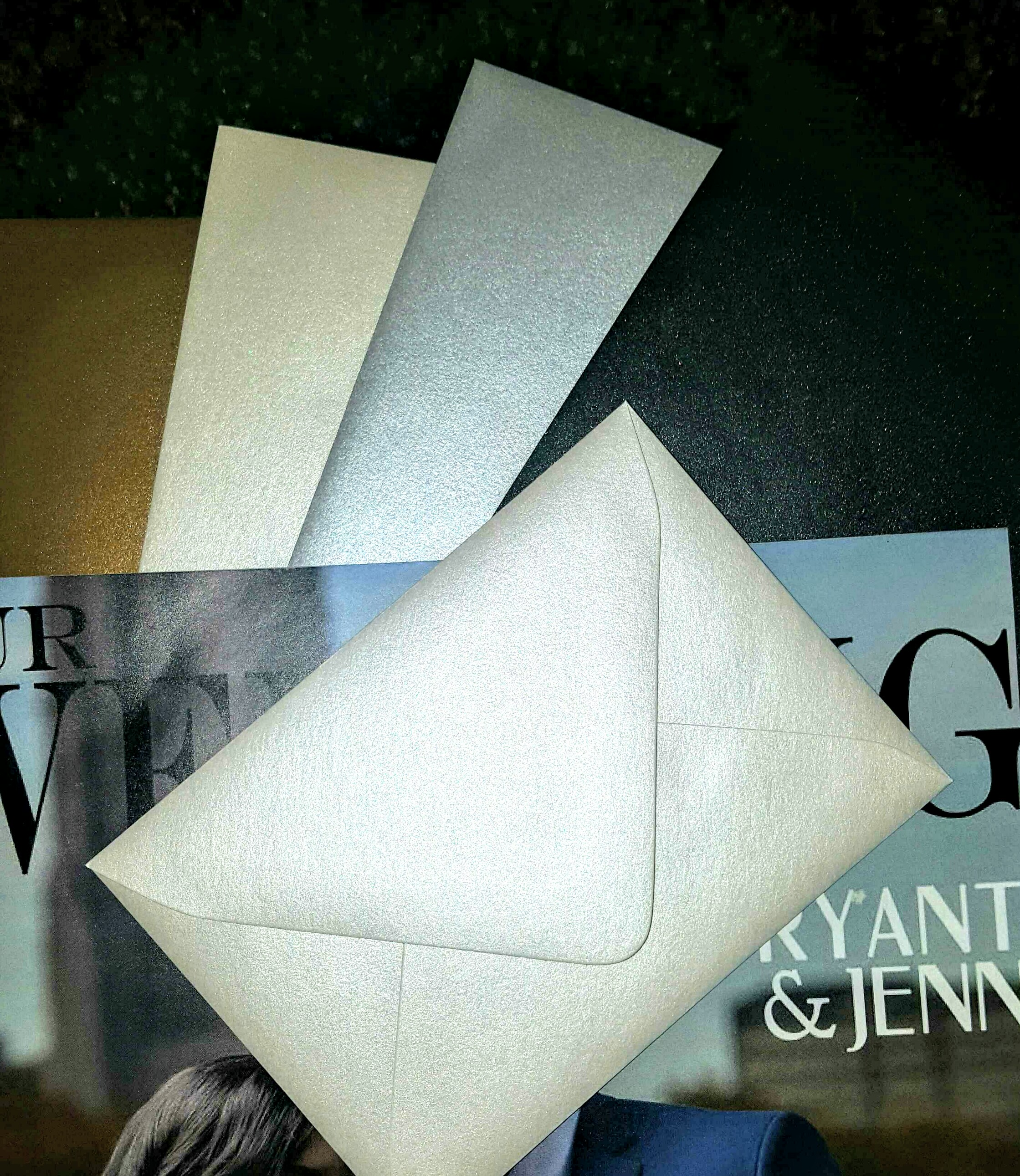 eTC. Envelopes