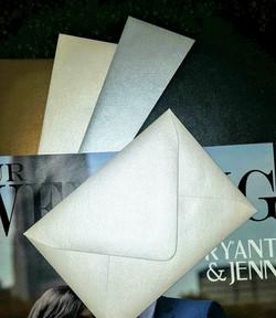 eTC. Envelopes