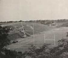 Saber Stadium 1968