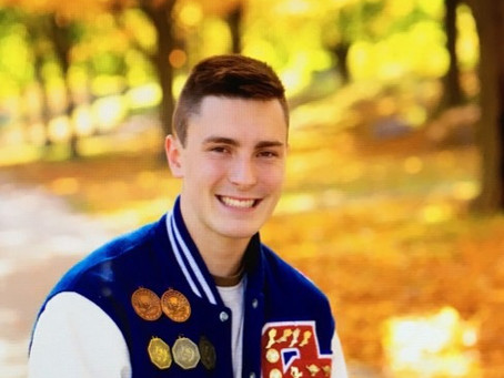 MCC Student Nominated to Air Force Academy