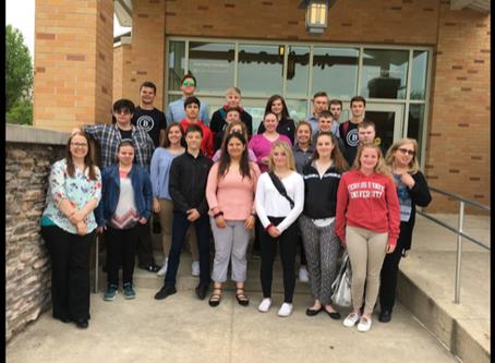 9th - 11th Grade College Visits