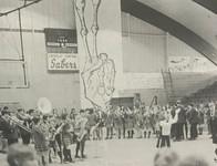 MCC Gym 1970