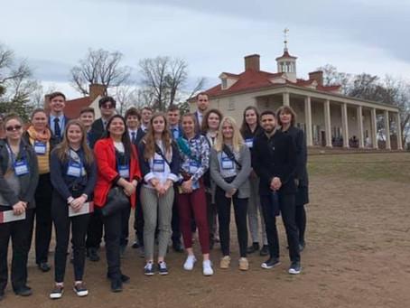 Washington Group - Trip to DC