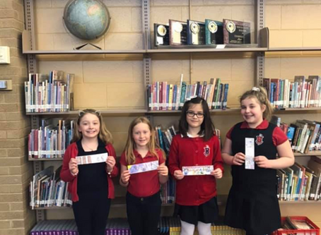 Bookmark Competition