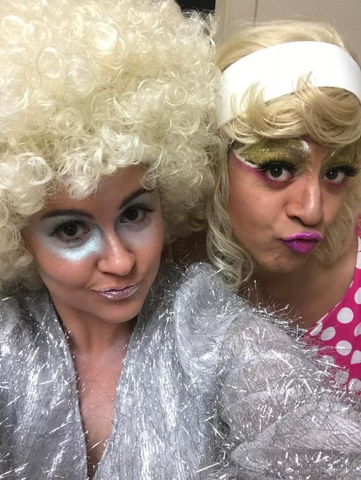Hansel and Gretel 2018