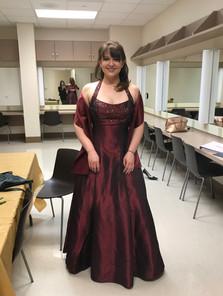 Masters Recital 2018