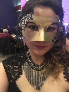 Fledermaus Masquerade