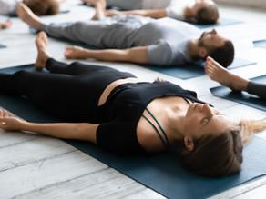 So you hate yoga? Big Deal.