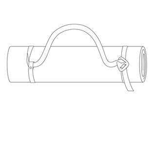 Over the Shoulder - sketch