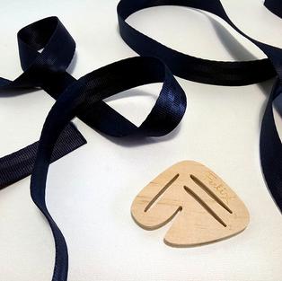 Feelix Yoga Strap Lock - close up