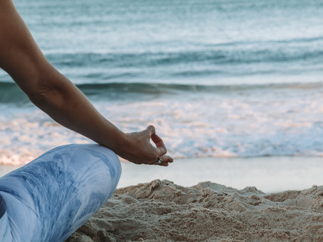 What you thought you knew about meditation might be wrong.