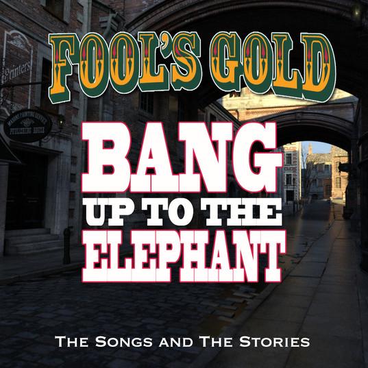 Bang up to the Elepant