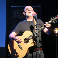 Steve Robson