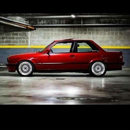 BMW 325 de coleccion