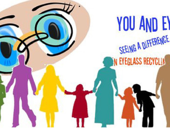 Youth Project Update: You and Eye