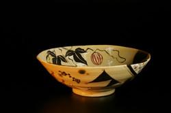 弥七田平鉢