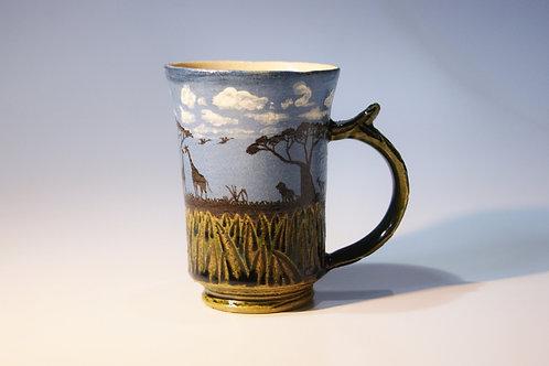 草原マグカップ サバンナA
