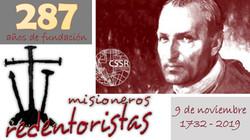 Especial Aniversario de la CSsR