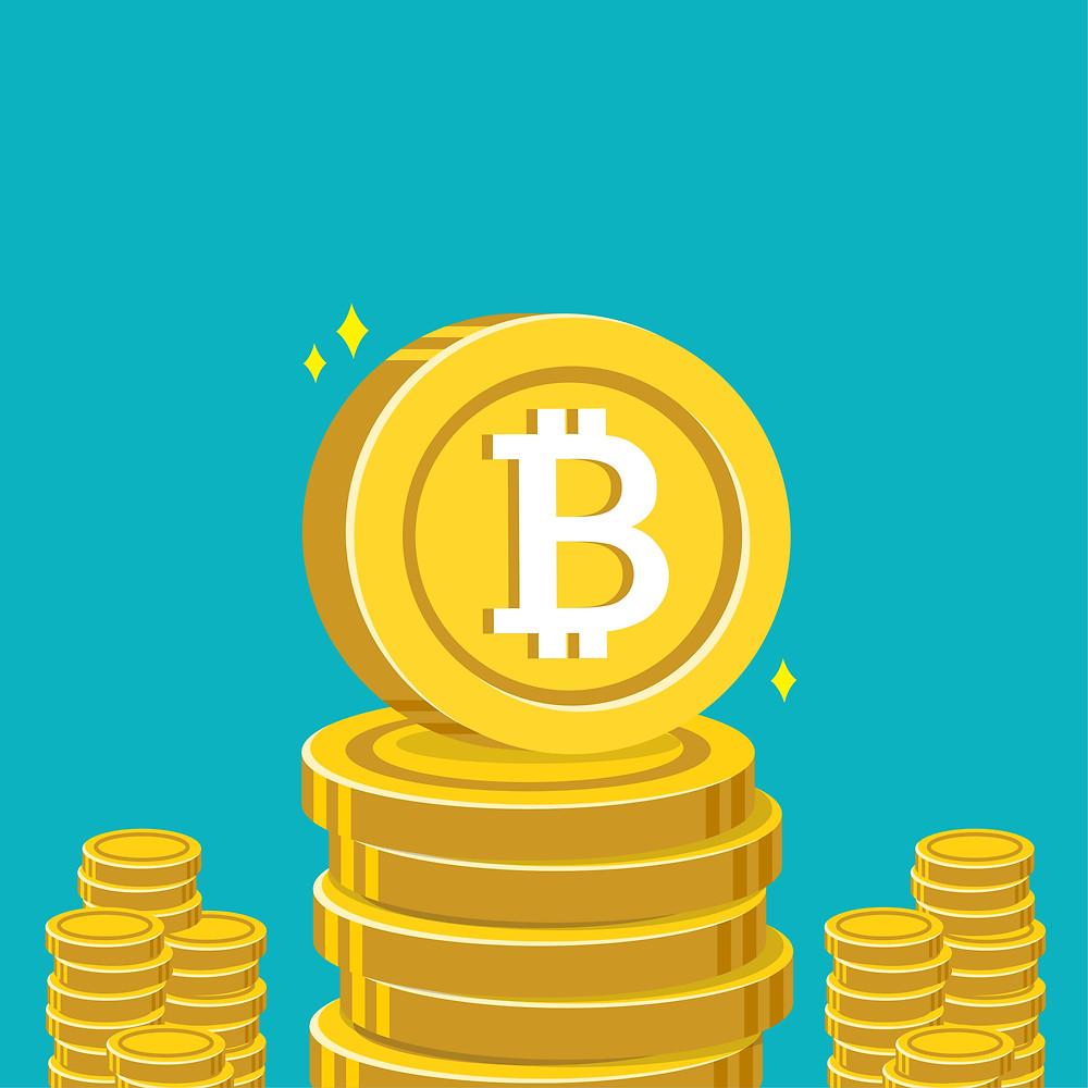 Währungsrechner: Bitcoin - Euro (BTC in EUR)