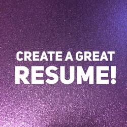Create-Great-Resume-blog-That-Purple-Boo