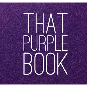 purple hand  weights