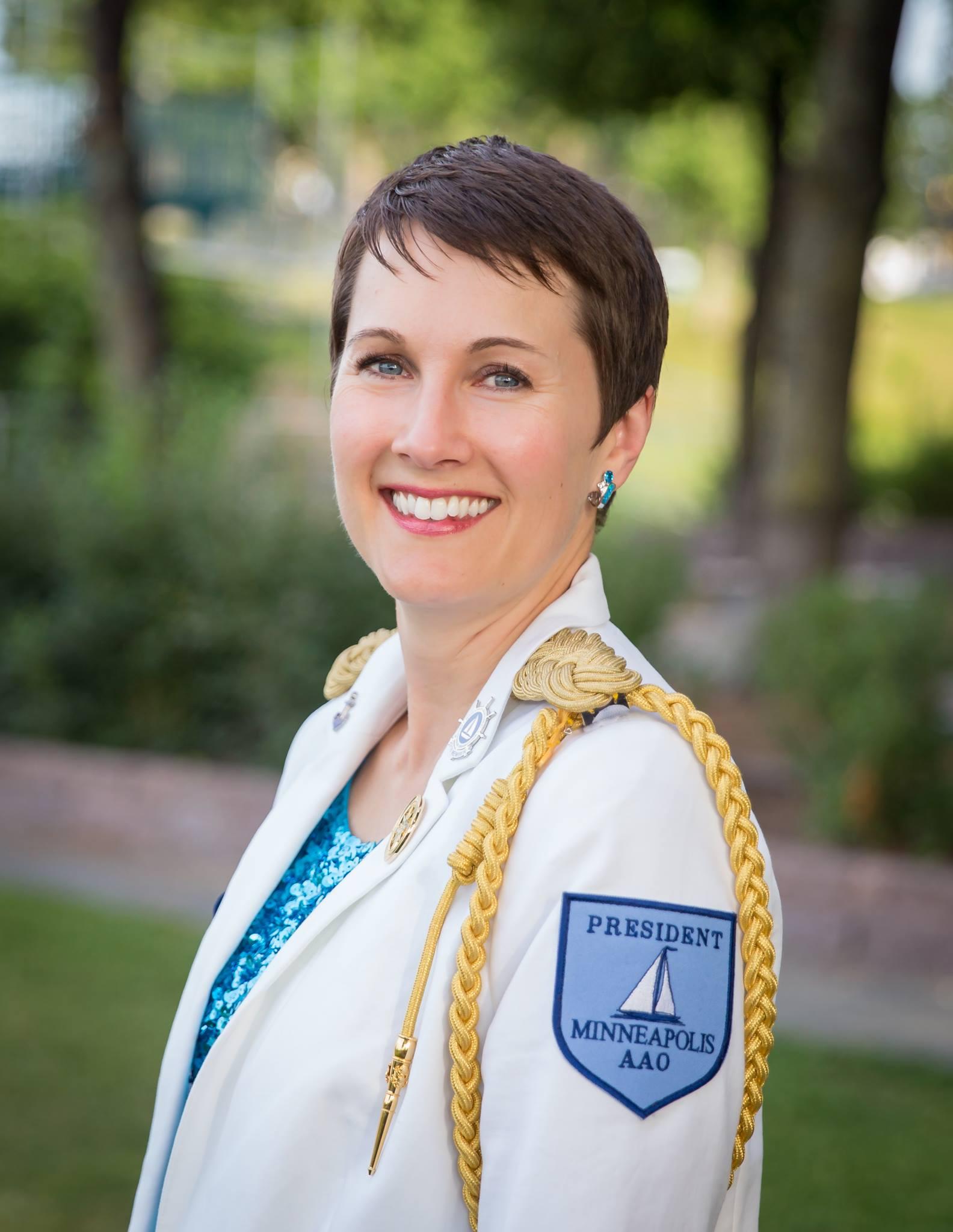 Sarah-Marie-Schrader_AAO-President-2018.