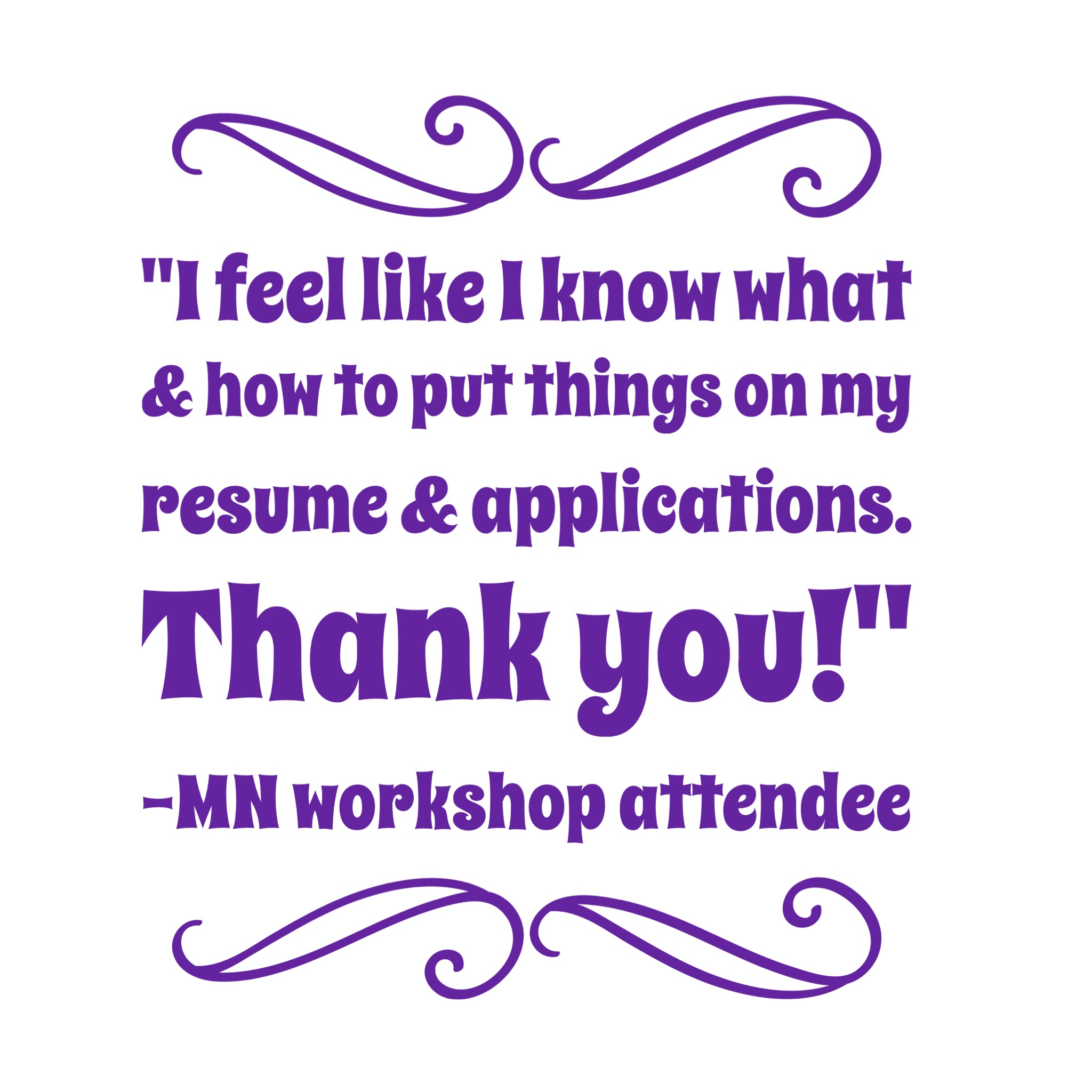 That-Purple-Book_career-workshop_kudos1.