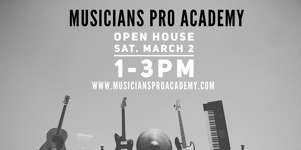 MPA Open House