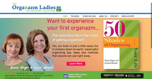 The Organazm Ladies - Greater Washington DC Area