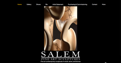 Salem Fine Art Sculptures - Illinois