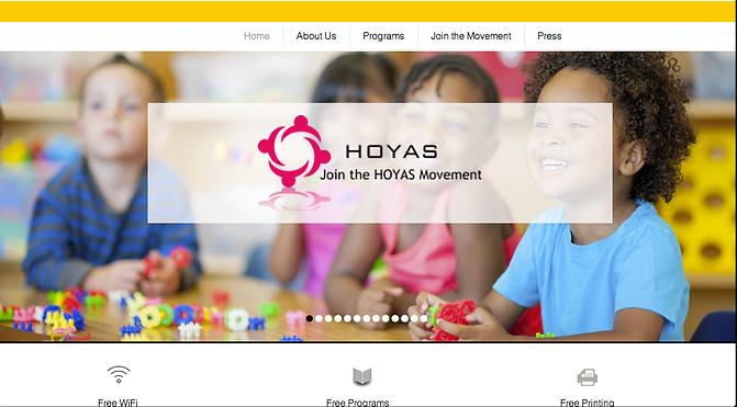HOYAS Movement - Mississippi