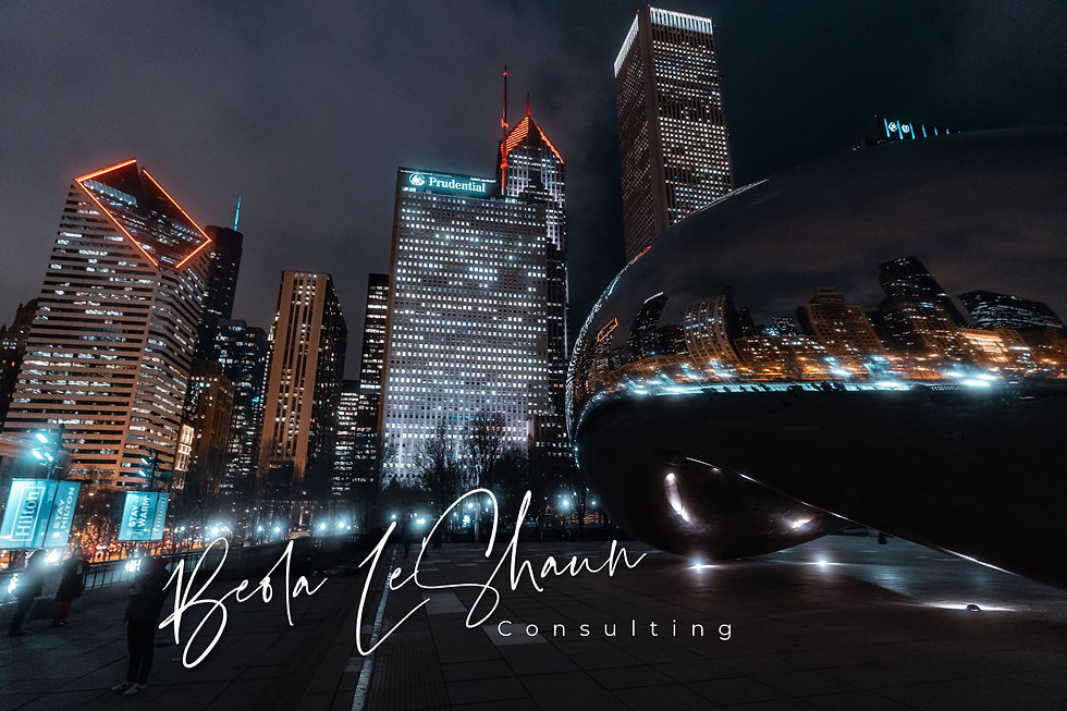 Beola Le'Shaun Consulting