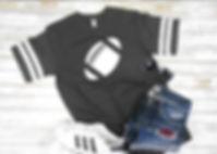 Sports Hottie. Football T-Shirt SportsHottie.com