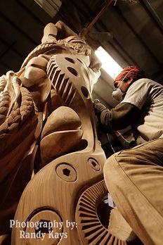 www.salembarker.com, Salem Barker, Salem Barker Fine Art Sculptures