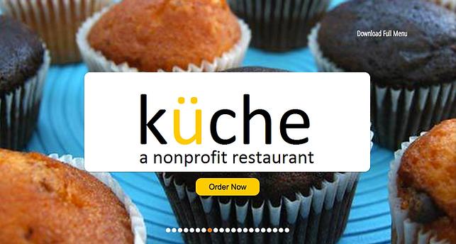 Küche Nonprofit Restaurant - Mississippi