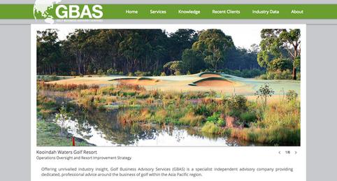 Golf BAS - Australia